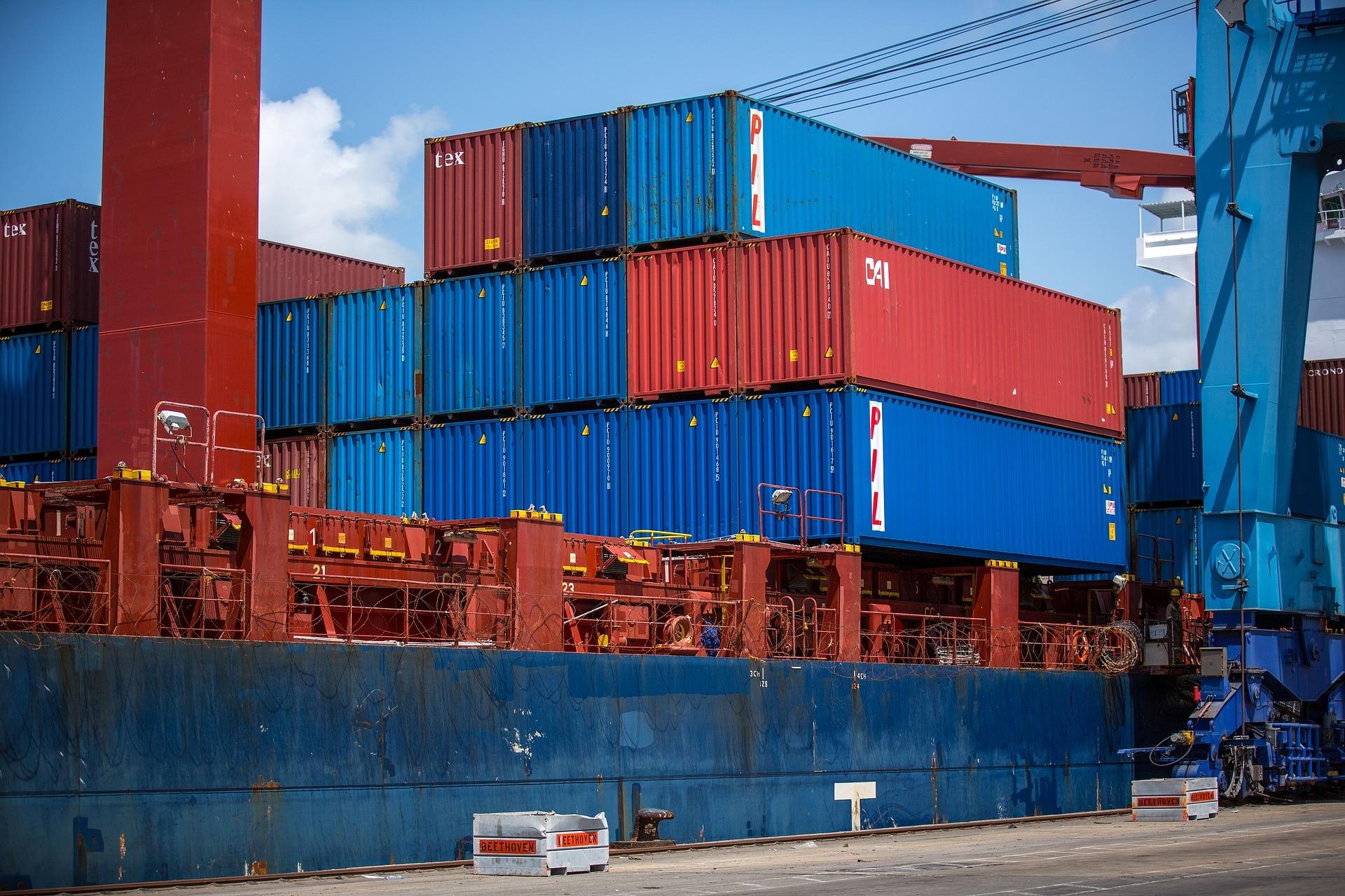 Hoe kunt u een container huren?