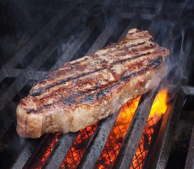 Waar moet je op letten in een BBQ-traiteur?