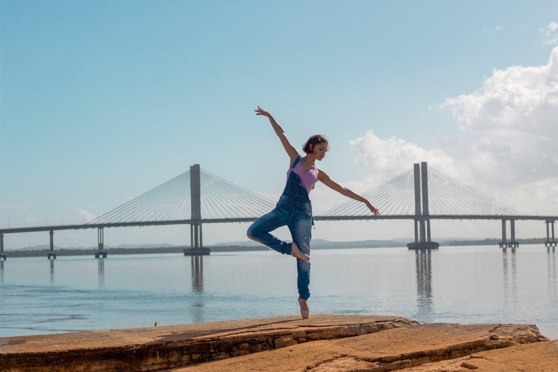Yoga voor oudere kinderen en tieners